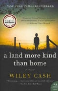 A Land More Kind Than Home (Paperback)
