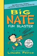 Big Nate Fun Blaster (Hardcover)