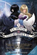The School for Good and Evil (Paperback)