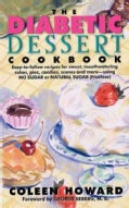The Diabetic Dessert Cookbook (Paperback)