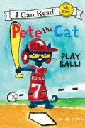 Play Ball! (Hardcover)
