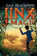 Jinx's Magic (Hardcover)