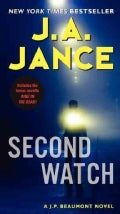 Second Watch (Paperback)