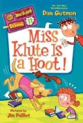 Miss Klute Is a Hoot! (Paperback)