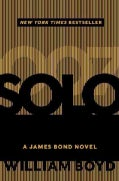 Solo: A James Bond Novel (Hardcover)