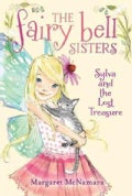Sylva and the Lost Treasure (Paperback)