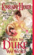 When the Duke Was Wicked (Paperback)