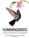 Hummingbirds: A Life-Size Guide to Every Species (Hardcover)