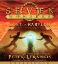 Lost in Babylon (CD-Audio)