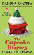 The Cupcake Diaries: Spoonful of Christmas (Paperback)