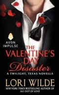 The Valentine's Day Disaster (Paperback)