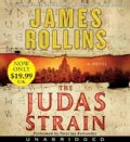 The Judas Strain (CD-Audio)