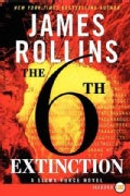 The Sixth Extinction (Paperback)