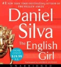 The English Girl (CD-Audio)