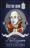 The Shakespeare Notebooks (Hardcover)
