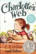Charlotte&#39;s Web (Paperback)