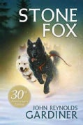 Stone Fox (Paperback)