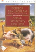 Arthur for the Very First Time (Paperback)