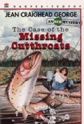 The Case of the Missing Cutthroats: An Eco Mystery (Paperback)