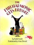 The Philharmonic Gets Dressed (Paperback)