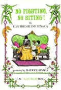 No Fighting, No Biting (Paperback)