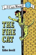 The Fire Cat (Paperback)