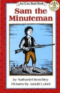 Sam the Minuteman (Paperback)