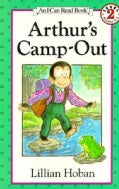 Arthur's Camp-Out (Paperback)