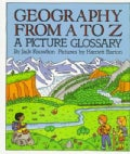 Geography from A to Z: A Picture Glossary (Paperback)