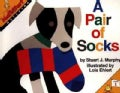 A Pair of Socks: Matching (Paperback)