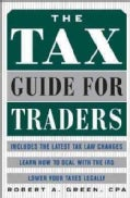 The Tax Guide For Traders (Hardcover)