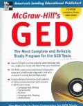 Mcgraw-Hill&#39;s GED: The Most Complete And Reliable Study Program For The Ged Tests