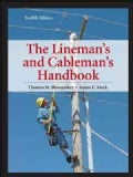 The Lineman's and Cableman's Handbook (Hardcover)