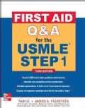 First Aid Q&amp;A for the USMLE Step 1 (Paperback)