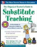 The Organized Teacher&#39;s Guide to Substitute Teaching