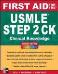 First Aid for the USMLE Step 2 CK (Paperback)