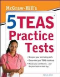 McGraw-Hill's 5 TEAS Practice Tests (Paperback)