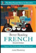 Better Reading French (Paperback)