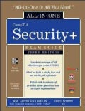CompTIA Security+ Exam Guide (Exam SY0-301)