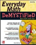 Everyday Math DeMystified (Paperback)