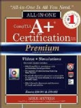 Comptia A+ Certification: Exams 220-801 & 220-802