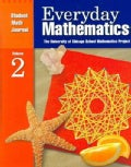 Everyday Math: Math Journal (Paperback)