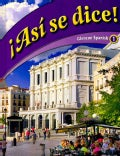 Asi se dice Level 1 (Hardcover)