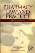 Pharmacy Law and Practice (Paperback)