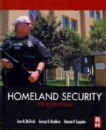 Homeland Security: The Essentials (Hardcover)