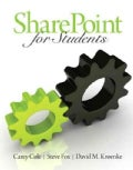 Sharepoint for Students (Paperback)
