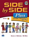 Side by Side Plus Life Skills, Standards, & Test Prep 2b