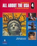 All About the USA 4: A Cultural Reader