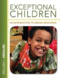 Exceptional Children: An Introduction to Special Education (Hardcover)