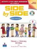 Side by Side: Activity & Test Prep With Lifeskills, Book 2